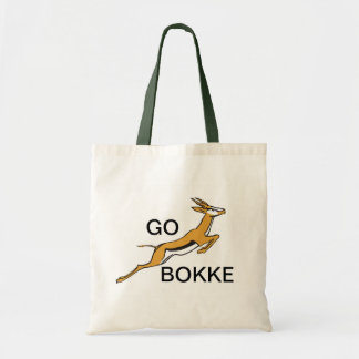 South African peace flag Tote Bag