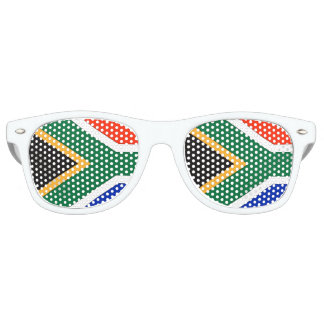 South African Retro Sunglasses