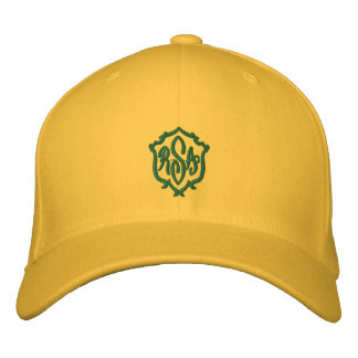 South African rugby fans peak caps Baseball Cap
