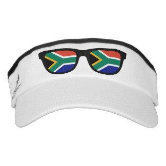 South African Shades Visor