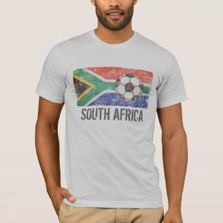 South African Soccer T-Shirt