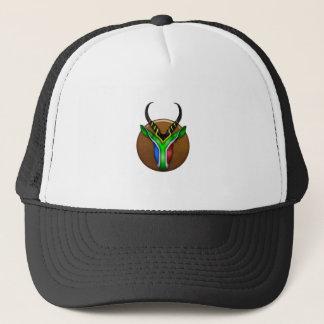 South African Springbok Trucker Hat