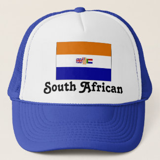 South African Trucker Hat