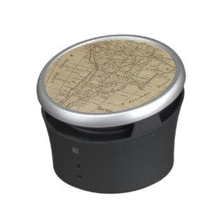 South America 12 Bluetooth Speaker