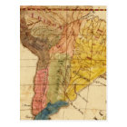 South America 15 Postcard
