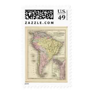 South America 18 Postage