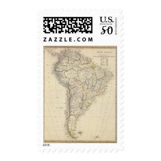 South America 19 Postage