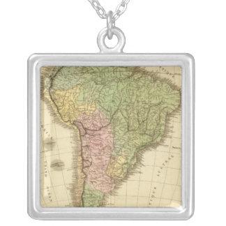 South America 20 Jewelry