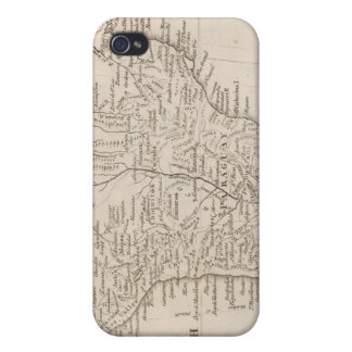 South America 21 iPhone 4/4S Cover