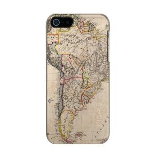 South America 25 Incipio Feather® Shine iPhone 5 Case