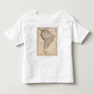 South America 25 Tee Shirt