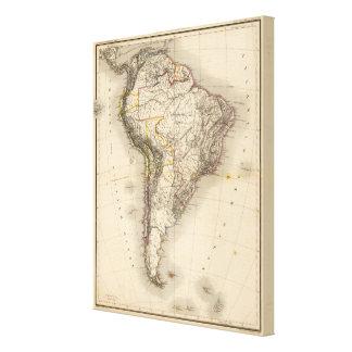 South America 26 Canvas Print