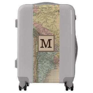 South America 26 | Monogram Luggage