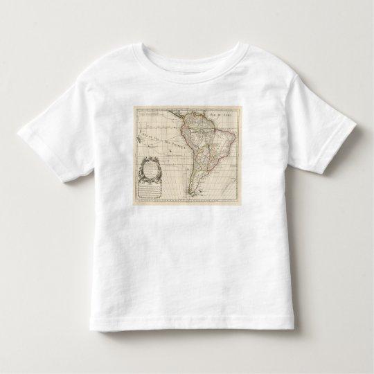 South America 27 Toddler T-shirt