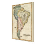 South America 28 Canvas Print