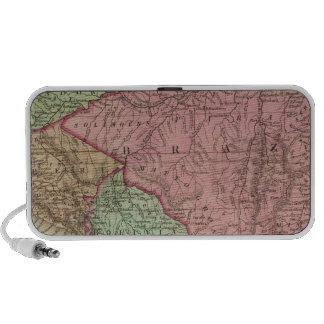 South America 28 Portable Speaker