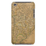 South America 31 iPod Touch Case