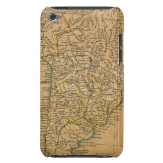 South America 31 iPod Touch Cover
