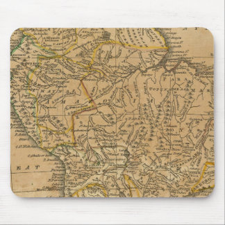 South America 31 Mouse Pad