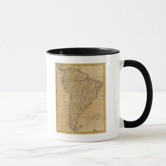 South America 31 Mug