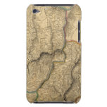 South America 32 Case-Mate iPod Touch Case