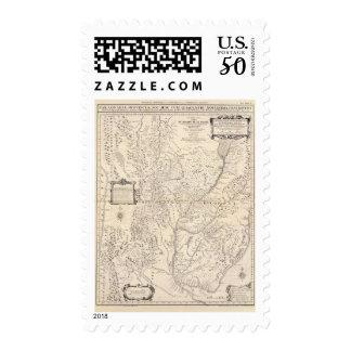 South America 33 Postage