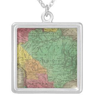 South America 37 Custom Necklace