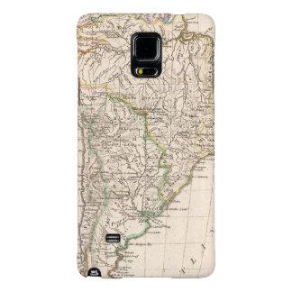 South America 9 Galaxy Note 4 Case
