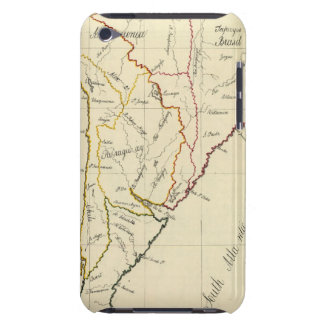 South America 9 iPod Touch Covers