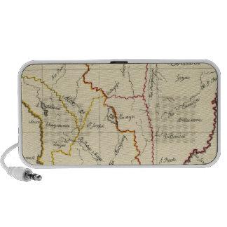 South America 9 Travel Speaker