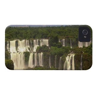 South America, Argentina, Brazil, Igwacu Falls, iPhone 4 Case-Mate Case