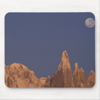 South America, Argentina, Patagonia Parque Mouse Pad