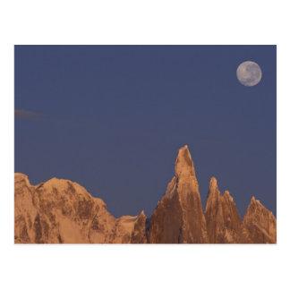 South America, Argentina, Patagonia Parque Postcards
