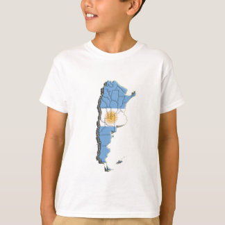 South America: Argentina T-Shirt
