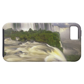 South America, Brazil, Igwacu Falls. Glorious iPhone 5 Case