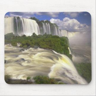 South America, Brazil, Igwacu Falls. Glorious Mouse Pad
