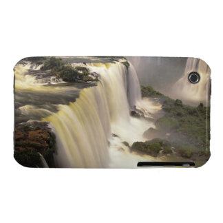 South America, Brazil, Igwacu Falls, Igwazu iPhone 3 Case