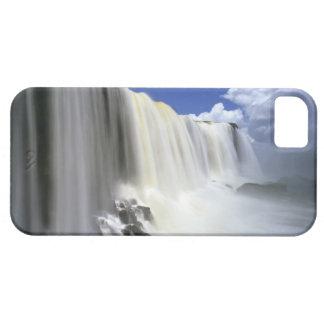 South America, Brazil, Igwacu, Igwacu Falls. iPhone 5 Covers