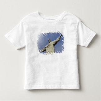 South America, Brazil, Rio de Janeiro. Christ 2 Toddler T-shirt