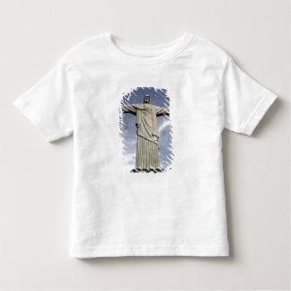South America, Brazil, Rio de Janeiro. Christ T Shirt