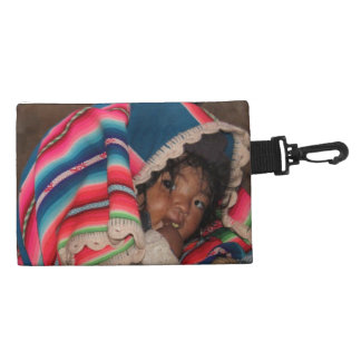 South America Children, South American Child, Baby Accessory Bag