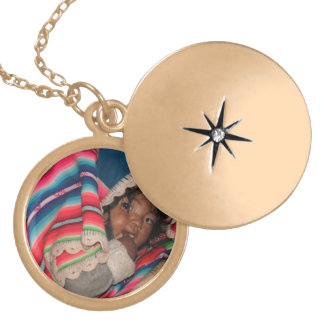 South America Children, South American Child, Baby Pendants