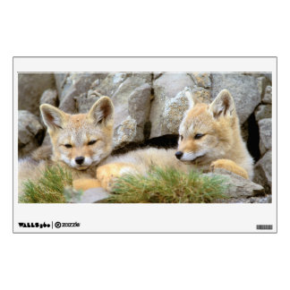 South America, Chile, Torres del Paine Wall Sticker