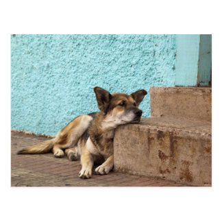 South America, Chile, Valparaiso. German Postcard