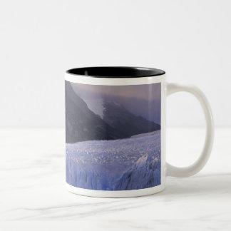 South America, Patagonia, Argentina Parque Two-Tone Coffee Mug