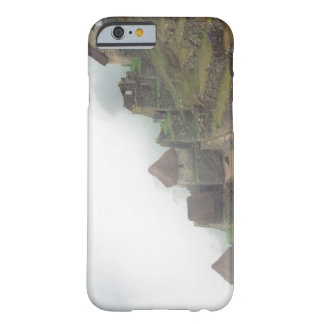 South America Peru Macchu Picchu Barely There iPhone 6 Case