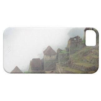 South America Peru Macchu Picchu iPhone 5 Case