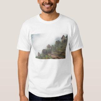 South America Peru Macchu Picchu Shirt