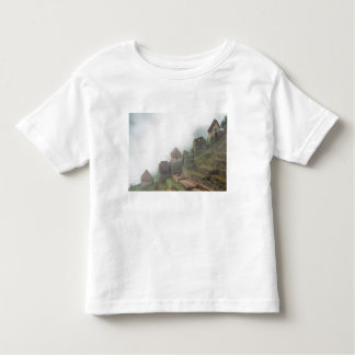 South America Peru Macchu Picchu Tee Shirt
