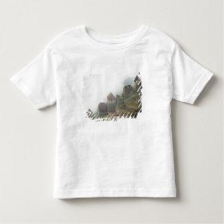 South America Peru Macchu Picchu Toddler T-shirt
